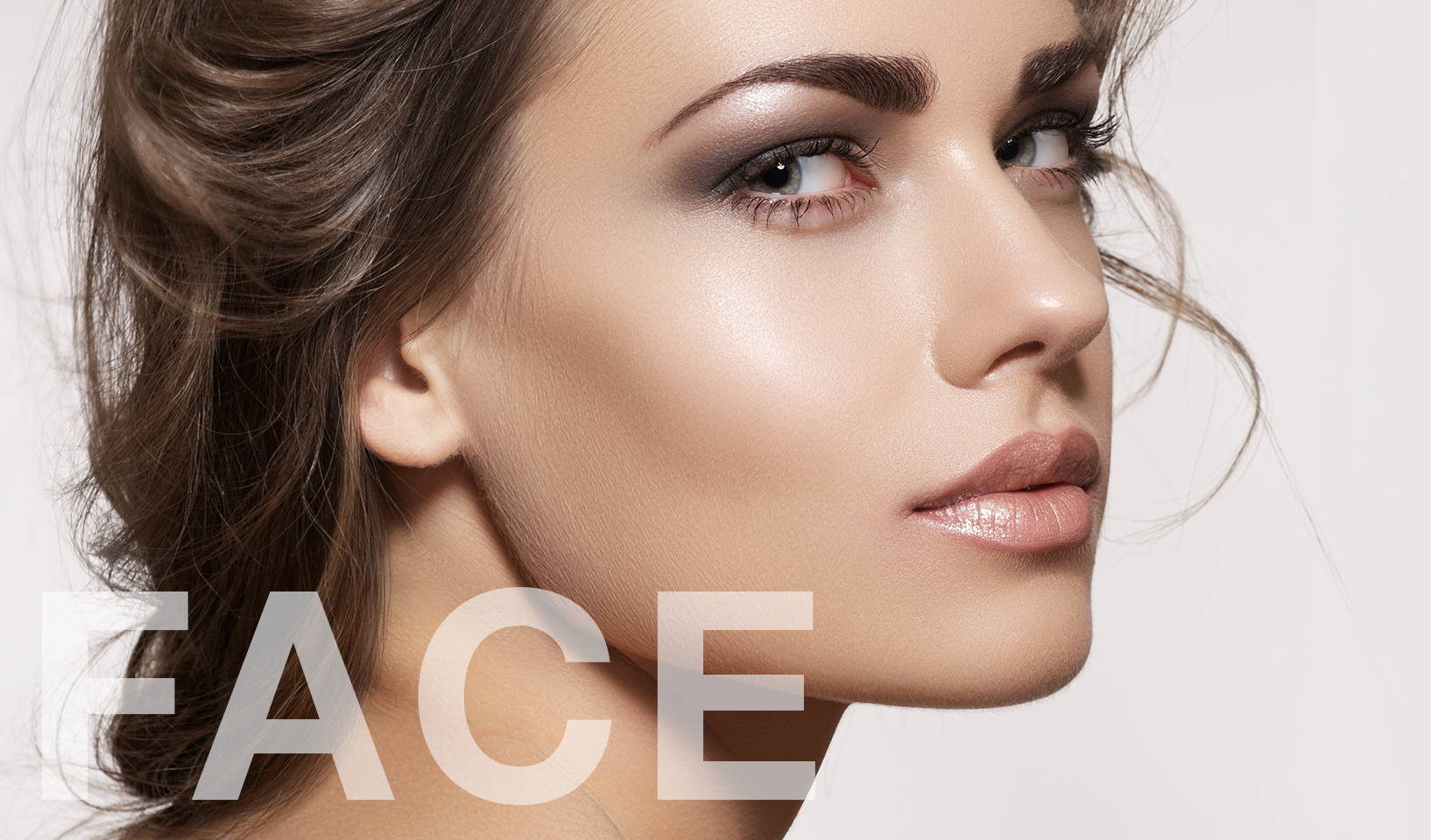 Nanacoco Professional face makeup- contour, palette, foundation, pigment, blush