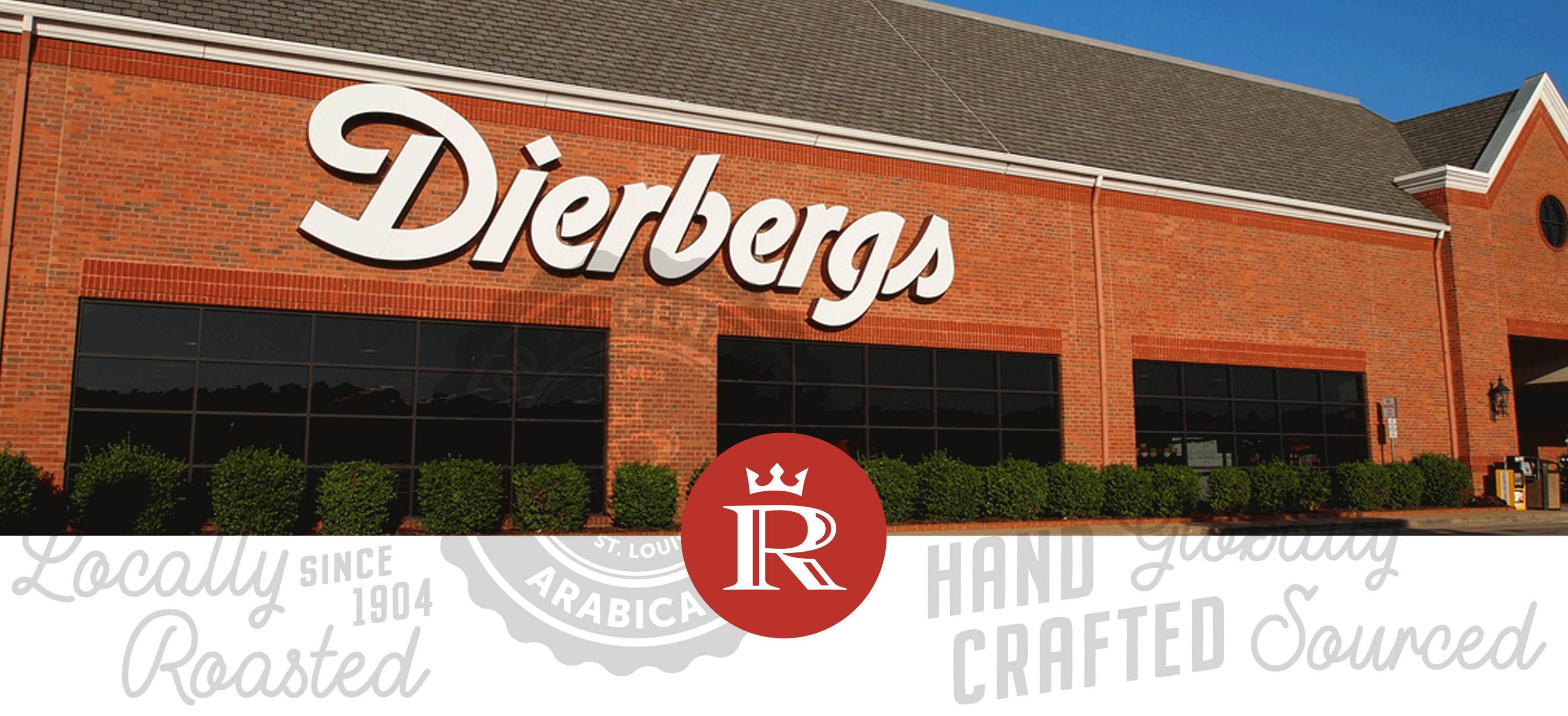 Dierbergs Store Front