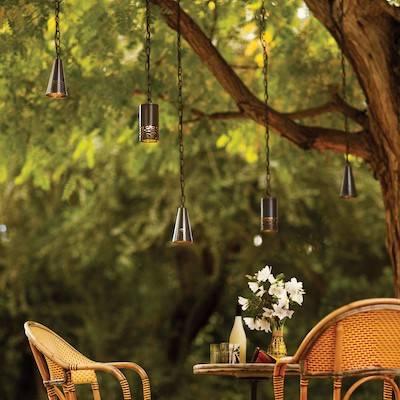 Outdoor Lighting on Sale