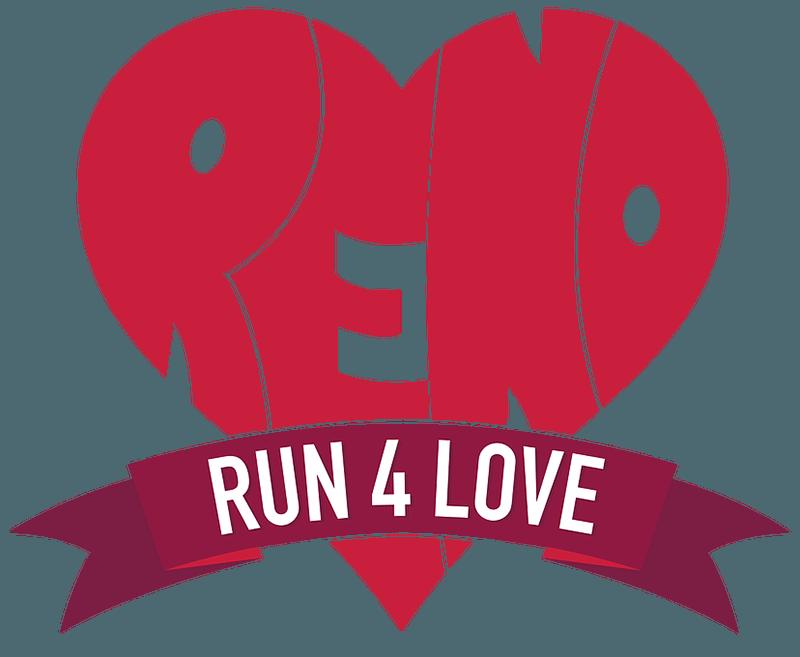 Reno Run 4 Love