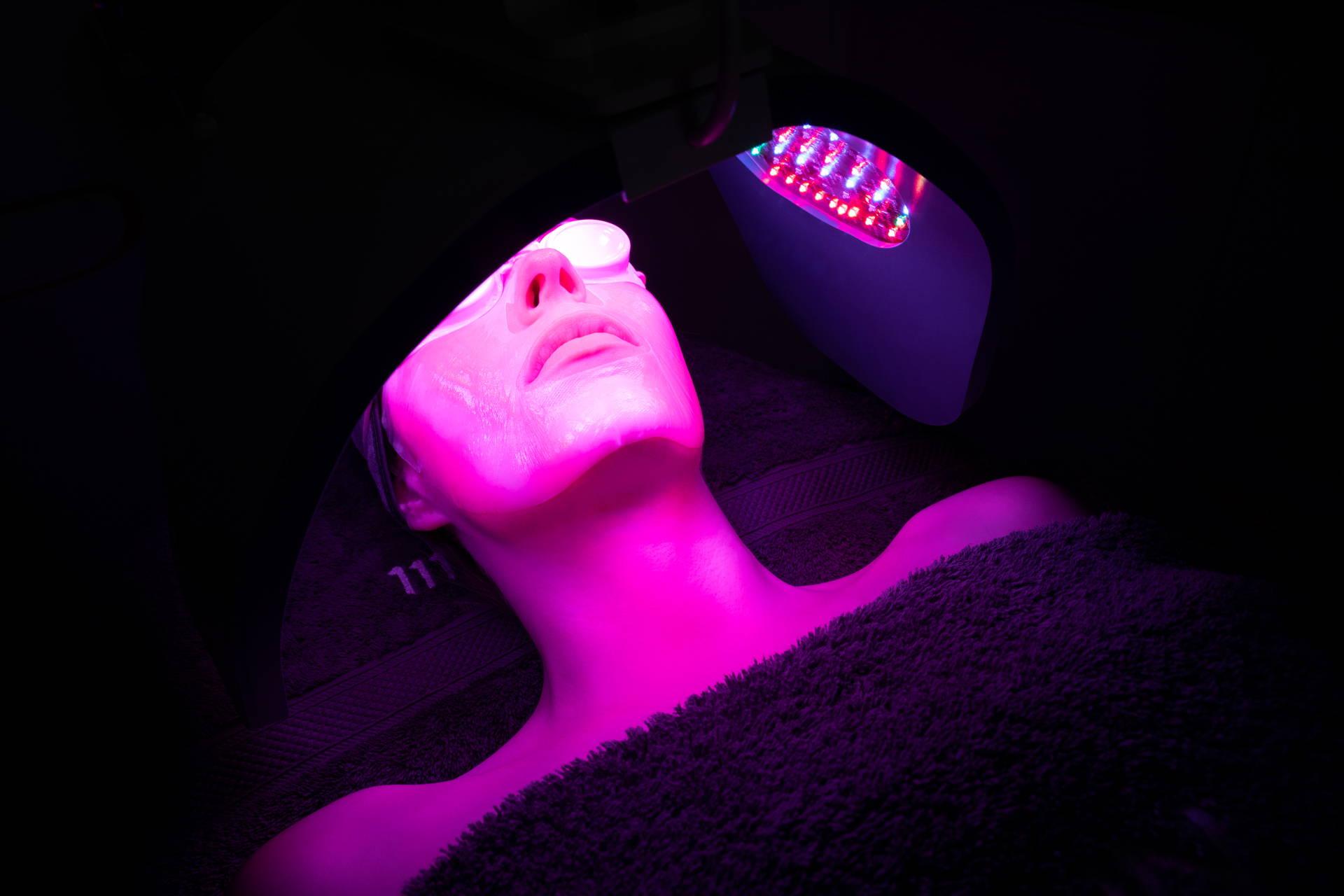 BOOK NOW your facial at 111CRYO/HEAT