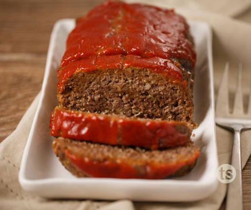 Everyday Meatloaf