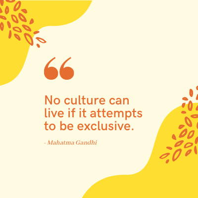 diversity in the workplace quote