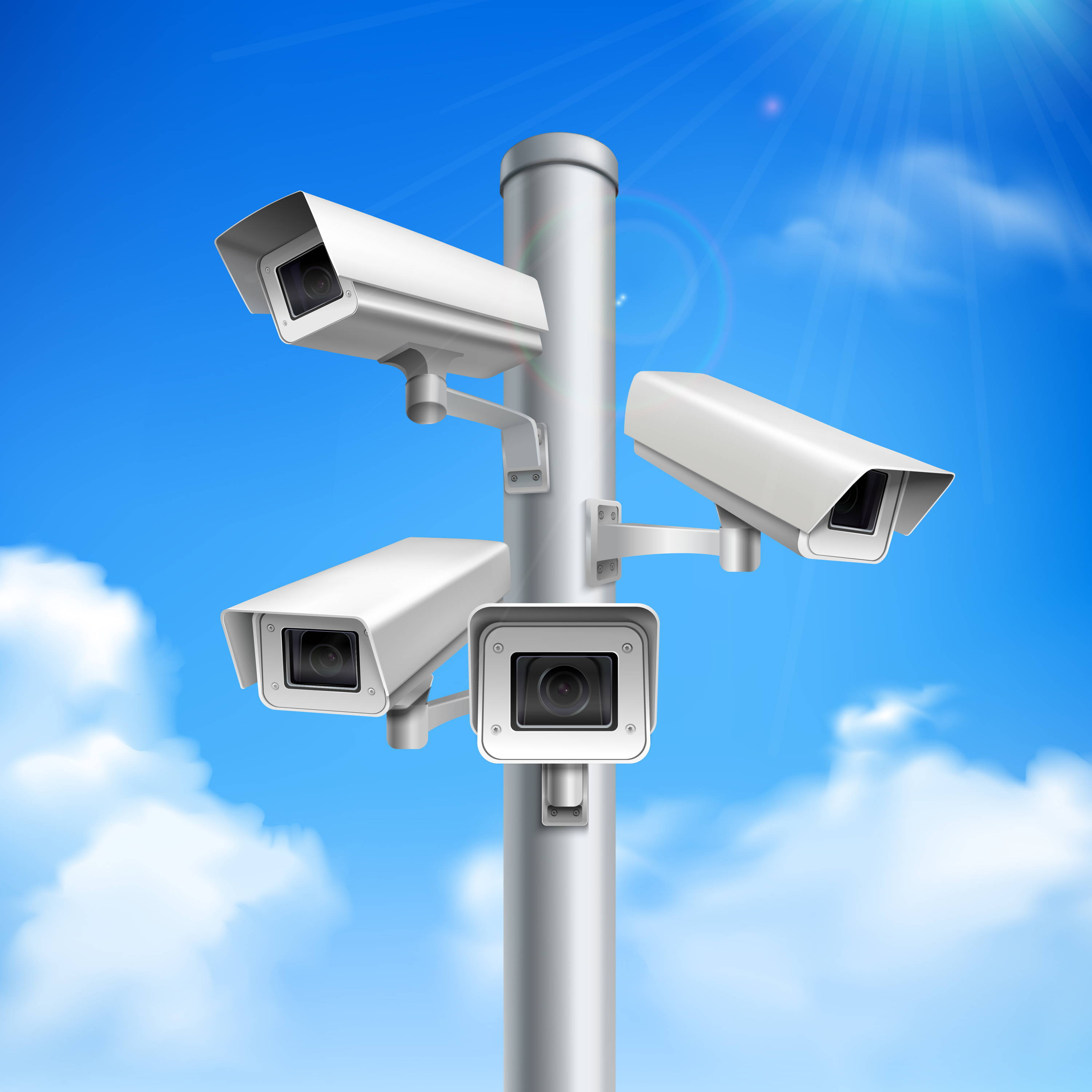 Wired Vs Wireless Security Cameras All You Need To Know A1 Security Cameras