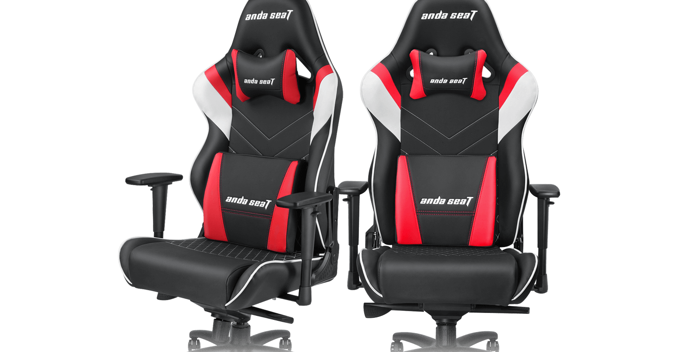 Assassin King Series Gaming Chair