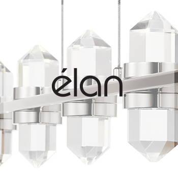 elan modern lighting at Brand LIghting Call 888-991-3610
