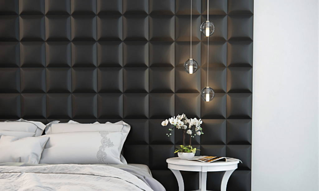 Arstyl 3D wall panels