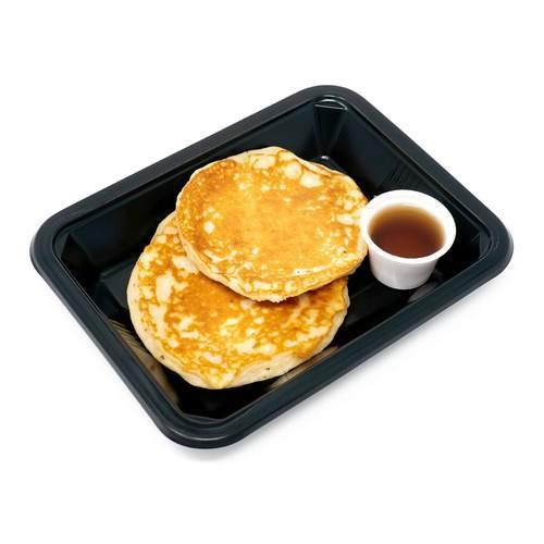 Homestyle Protein Pancakes
