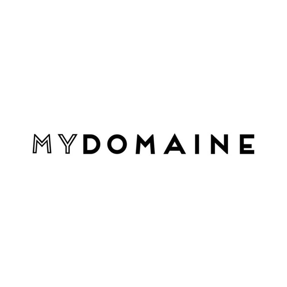 My Domaine Logo