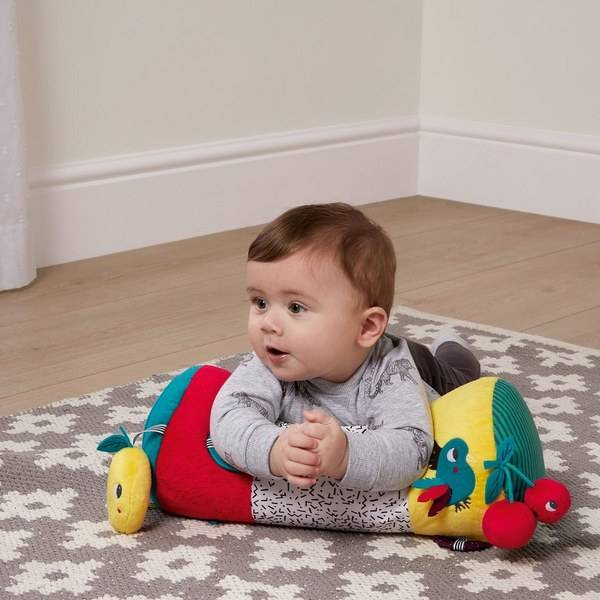 The M&P Guide to... Tummy Time