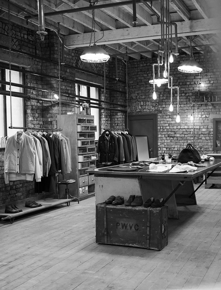 Store Locator – PrivateWhite V C