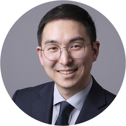 Alex Jang, CEO of BlackboxMyCar