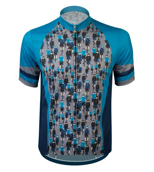 Bike Dudes Cycling Jersey