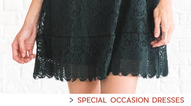special occasion dresses, womens dress boutique, online dress boutique