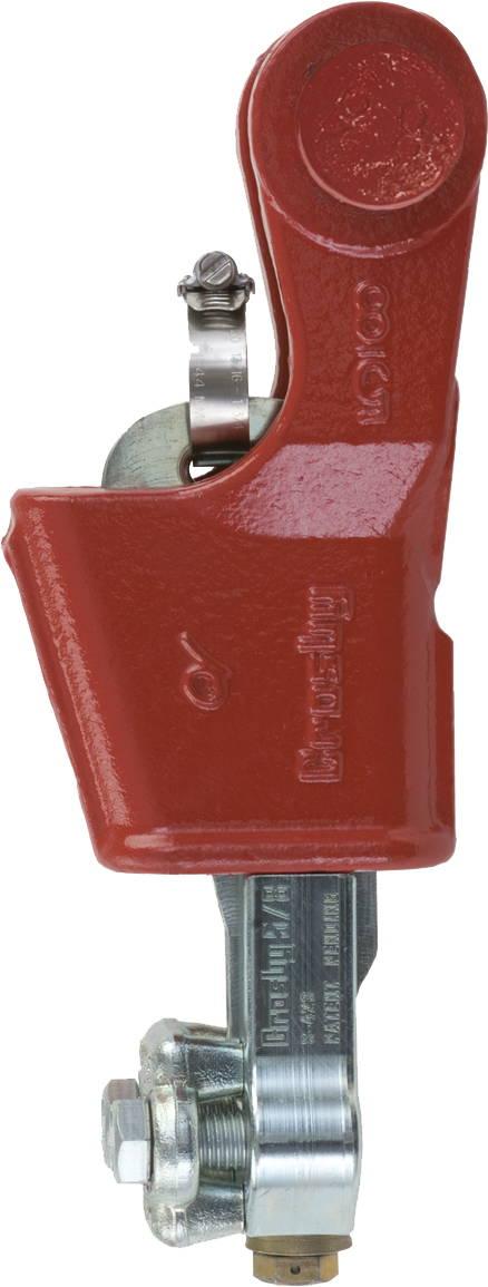McKissick® S-423T  SUPER TERMINATOR®  Wedge Sockets