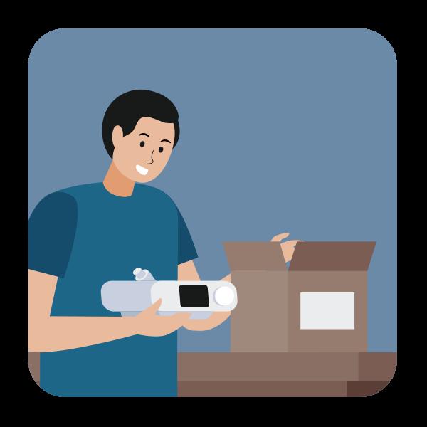 Shop Sleep Apnea Treatments