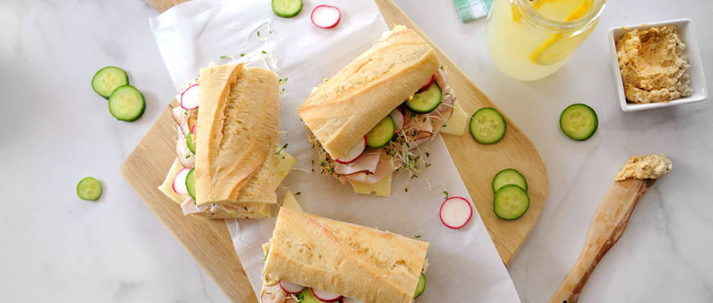 10 Tips for the Perfect Picnic