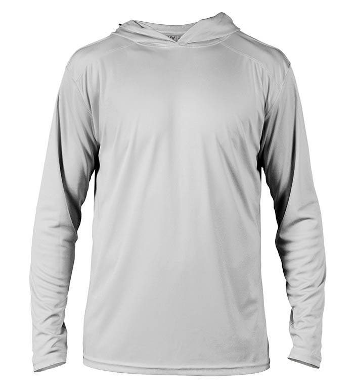8021562a UV +50 • Moisture Wicking • Antimicrobial • Micro Poly Performance Fabric •  Lightweight • Quick dry • Reinforced athletic stitching • Stain repellent  ...