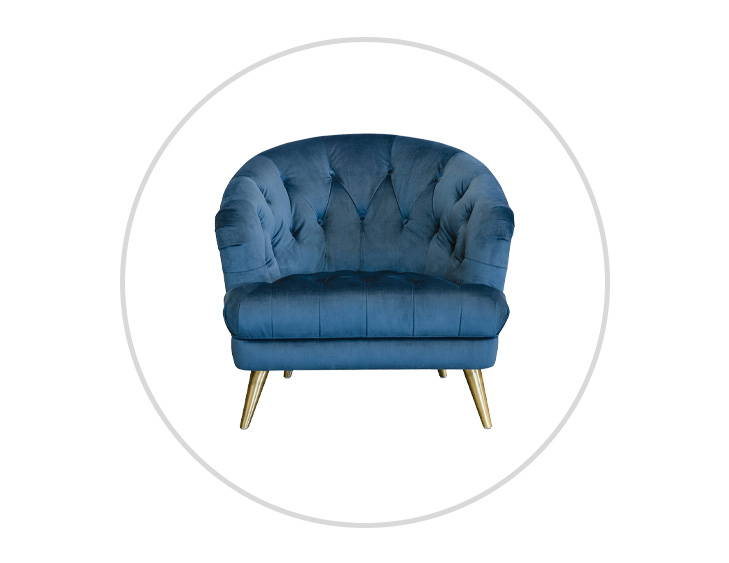 Armchairs & Accent Chairs In Norwich