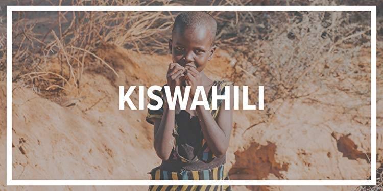 Kiswahili Bibles