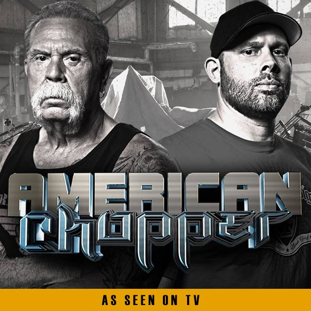 American Chopper T-Shirts