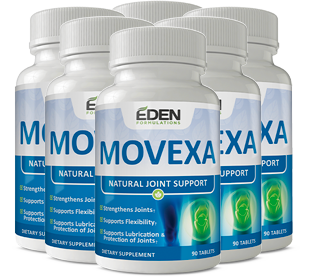 Movexa 6 Bottles