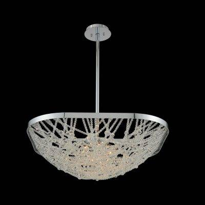 Allegri Lighting Crystal Pendants, Chandeliers, Wall Sconces, & Ceiling Lights - Lana Collection