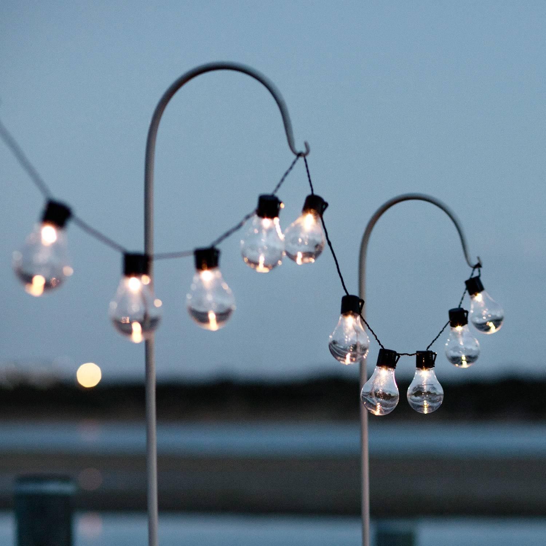 Garden Lights No Problem Lights4fun Co Uk