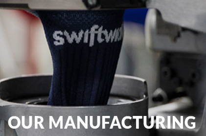 Our Manufacturing