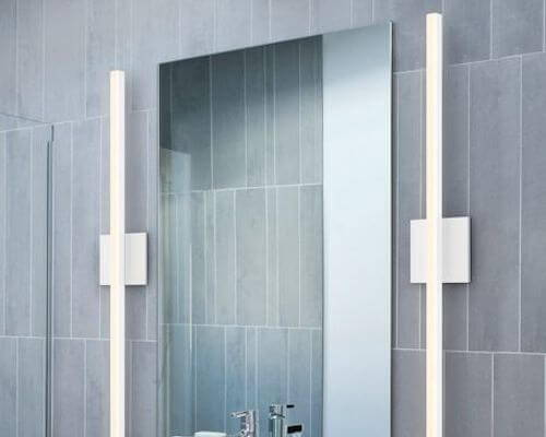 Sonneman Stix Bathroom Vanity Light