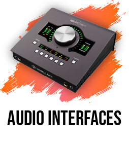 audio-interfaces