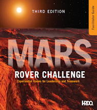 Mars Rover  an Experiential Learning Game