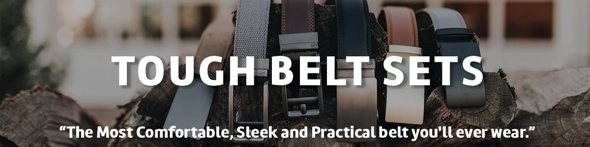 Tough Belt Sets
