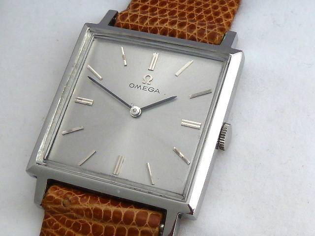 Omega DeVille 1960