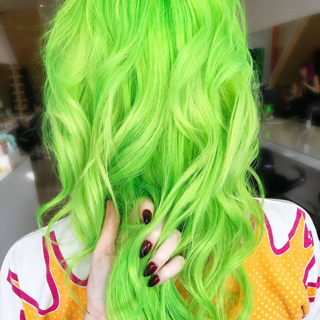 unicorn-green-hair