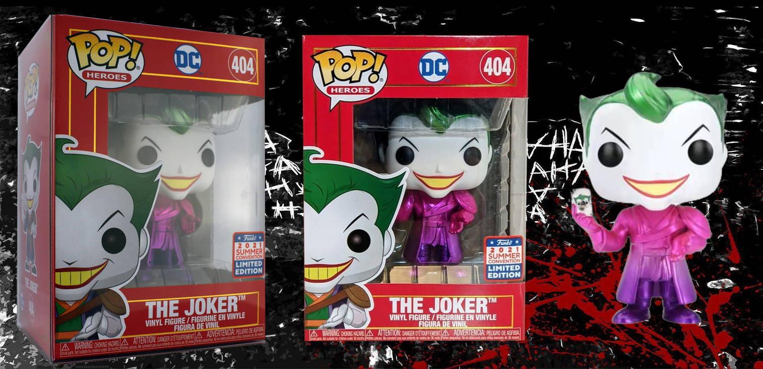 Funko Shanghai Joker