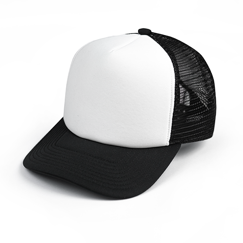 Coal Classics Foam Trucker