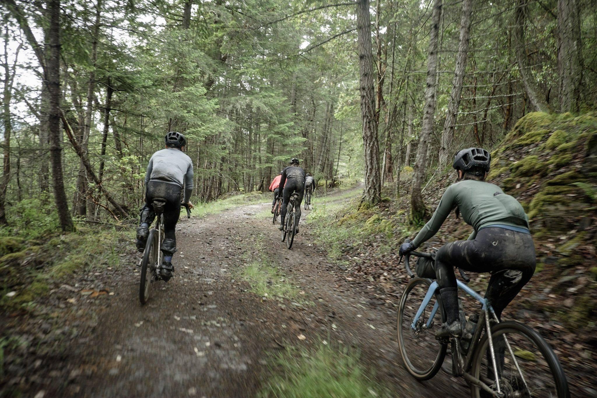 Salt Spring Island - Bicicletta