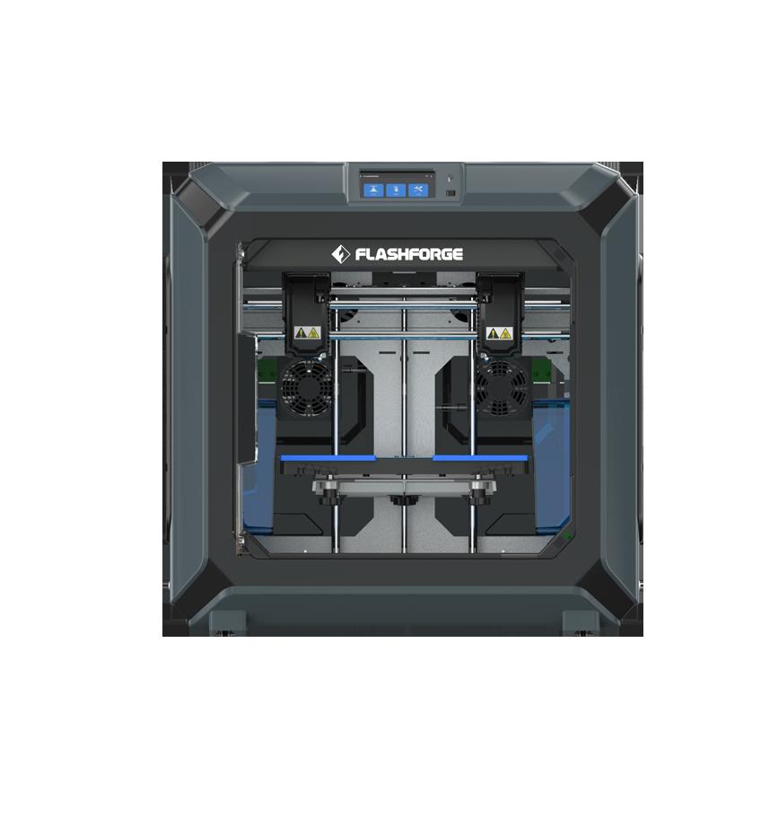 industrial 3d printing IDEX