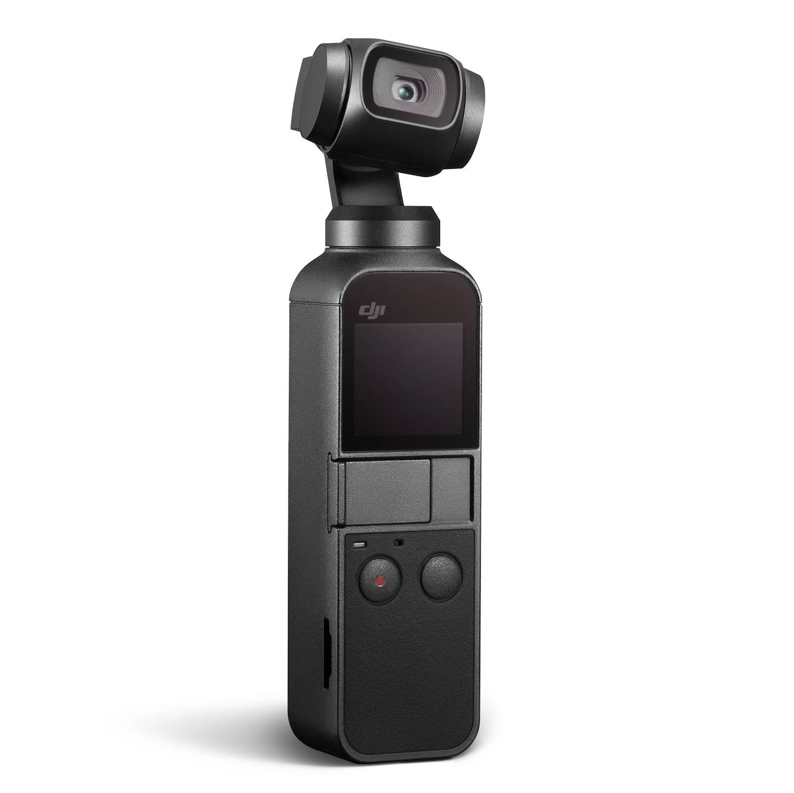 DJI Osmo Pocket universal port