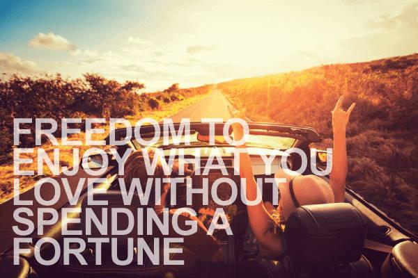Regain your freedom and enjoy SMOKO virtually anywhere