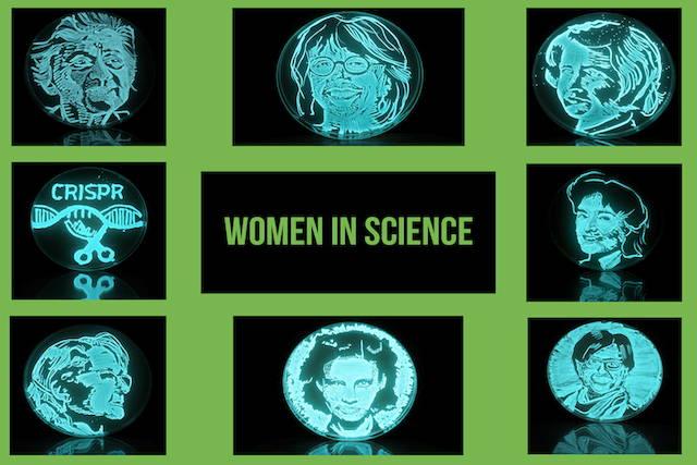 Women's History Month 2021: 8 Leading Women in Science