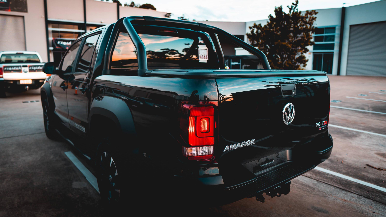 Rigidek V6 Amarok