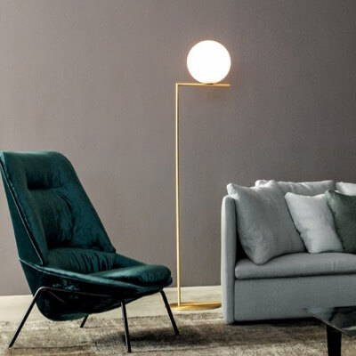 Accent Floor Lamps