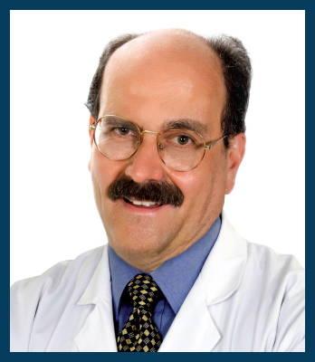 Dr. Eugene M. Goldberg, DC