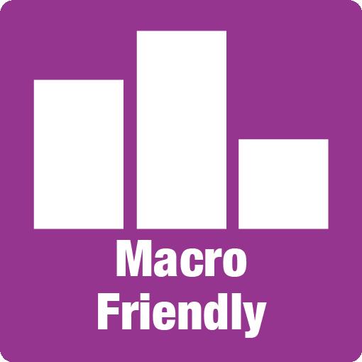Macro Frienly
