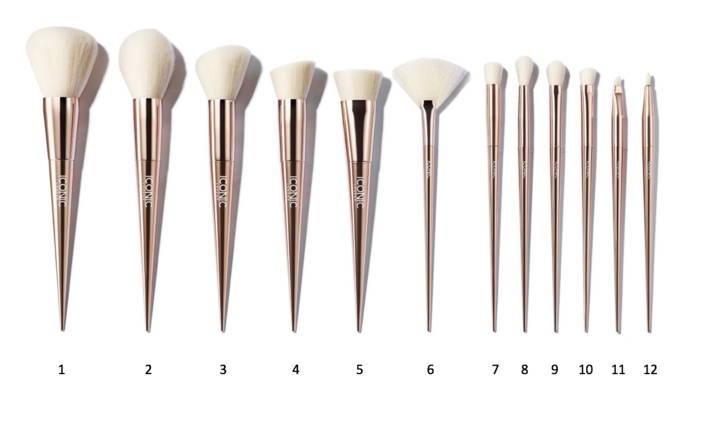 ICONIC Ultimate Brush Set