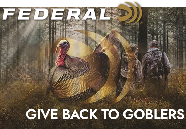Federal 3rd Degree Turkey Shells in Stock!