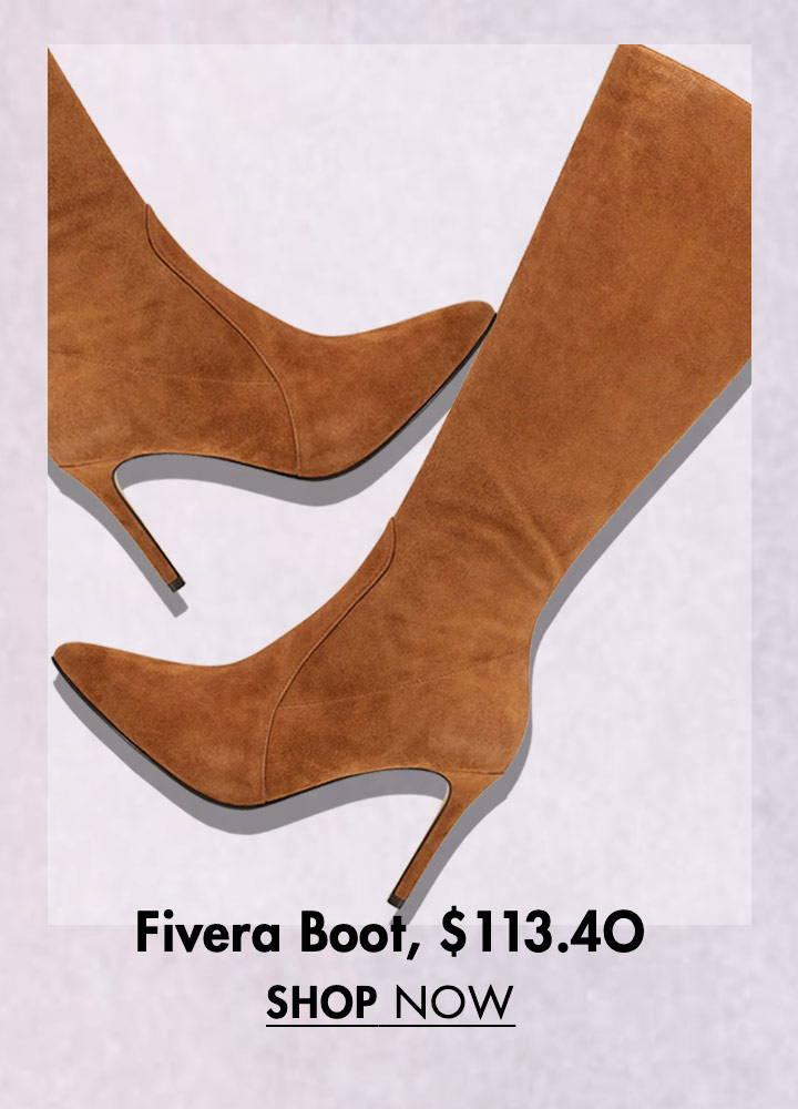 Fivera Boot
