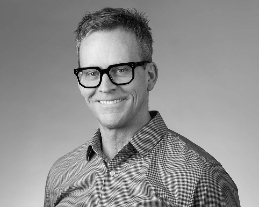 A photo of Jason Hill, General Manager for Edmonton region